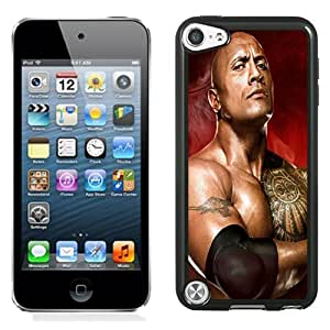 NEW DIY Unique Designed iPod Touch 5th Generation Phone Case For WWE 2K14 For Xbox Phone Case Cover