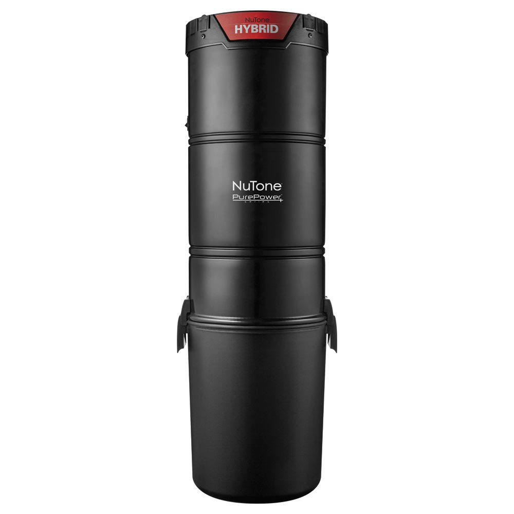 Nutone PP650 PurePower 650 Air W Central Vacuum System Power Unit