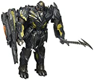 Transformers: The Last Knight Premier Edition Leader Class Megatron Action Figure