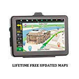 GPS Navigation for Car,CCsky Car GPS Updated 7 Inch 800x480...