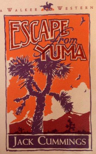 book cover of Escape from Yuma