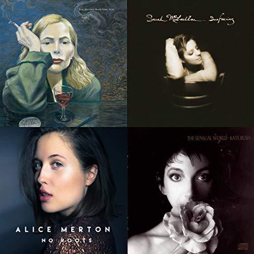 Female Singer-Songwriters ()