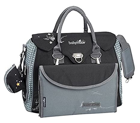Babymoov Baby Chic Changing Bag A043510