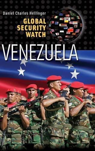 Global Security Watch?Venezuela (Praeger Security International)