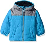 Carter's Baby Boys Puffer Jacket Coat Wi