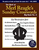 img - for The Best of Merl Reagle's Sunday Crosswords: Big Book No. 2 book / textbook / text book