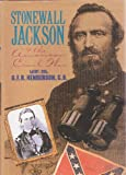 Book cover for Stonewall Jackson and the American Civil War