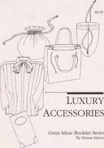 Great Luxury Handbags - Luxury Accessories (Great Ideas Booklet Series)