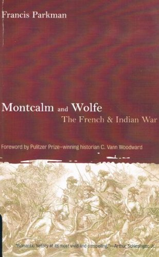 Download Montcalm and Wolfe: The French and Indian War pdf
