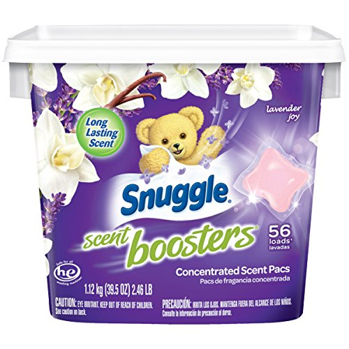 Snuggle Scent Boosters in-Wash Laundry Scent
