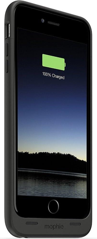 Mophie 3084 Jp Ip6p Blk Juice Pack Für Apple Iphone 6 Elektronik