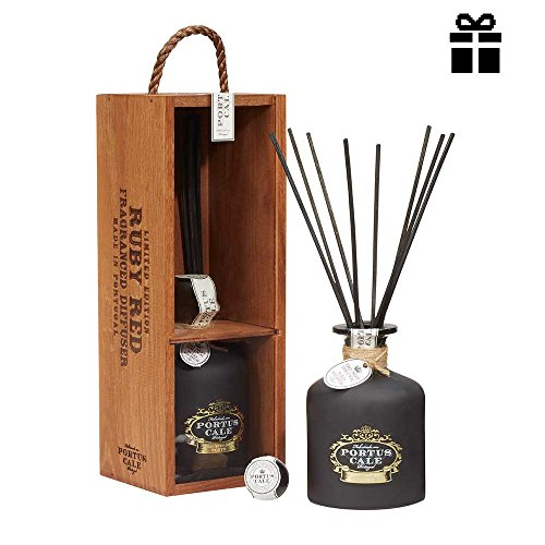 Portus Cale Ruby Red Room Diffuser 250Ml