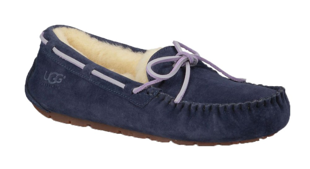 UGG Women's Dakota Peacoat Slipper 5 B (M)