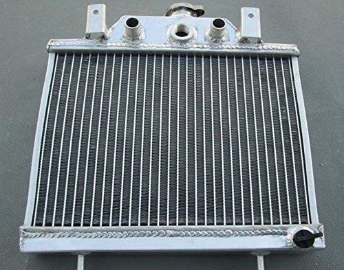98 polaris sportsman 500 radiator - 2