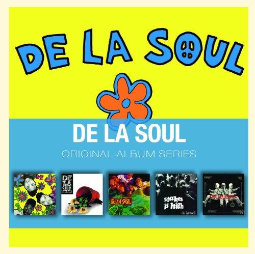 De La Soul - Original Album Series -  De La Soul - Zortam Music