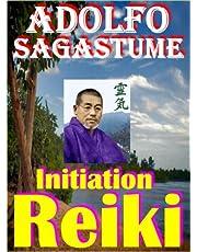 Initiation Reiki
