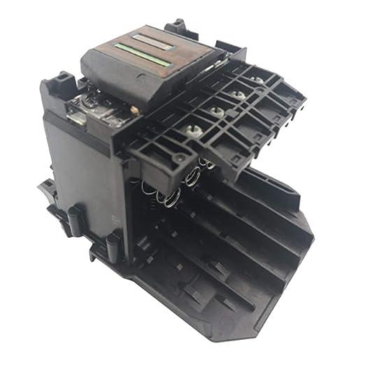 Fishyu Impresión Cabeza Impresora Reemplazo Accesorios para HP933 ...