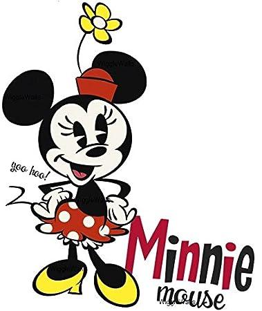 Amazoncom 10 Inch Yoo Hoo Classic Minnie Mouse Vintage Mickey