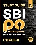 SBI PO Phase-II Main Examination 2017