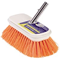 Swobbit 7.5inch Medium Brush - Orange