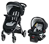 Graco FastAction Fold Travel System, 2.0 Mullaly