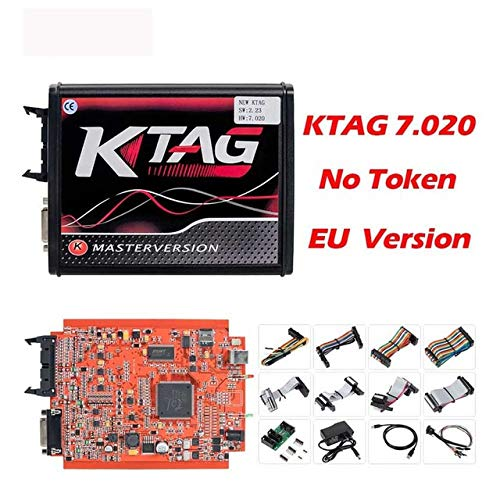 Top 10 recommendation edc17 ecu programmer 2018 | Top Best Reviews