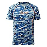 Craghoppers Childrens/Kids Short Sleeved Discovery Adventures T-Shirt