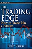The Trading Edge, Rickey Cheung, 0470822163