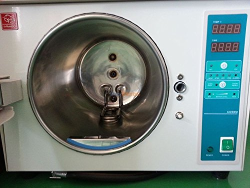 18L Dental Stainless Steel Pressure Steam Automatic Autoclave Lab Equipment BN-16 by BONEW (Image #4)
