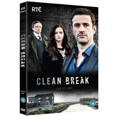 (Clean Break The Complete RTE Series 1 DVD Please Note This is for Pre-Order... Release Date: 23rd October. Product will ship on this)