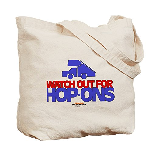 Development Tela ons Hop Cachi Arrested Tote Medium Cafepress 45qPRx
