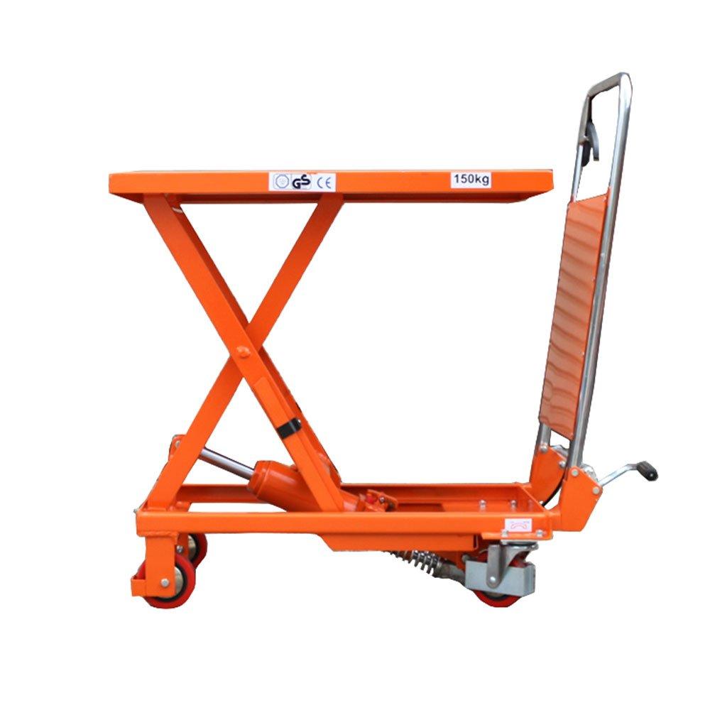 テーブルリフター 150kg B01MQIO4GZ