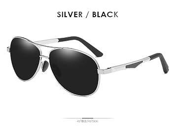 HUWAIYUNDONG Gafas De Sol,Gafas De Sol Polarizadas para ...