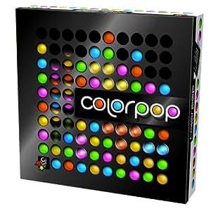 Gigamic Colorpop - Juego de fichas de colores