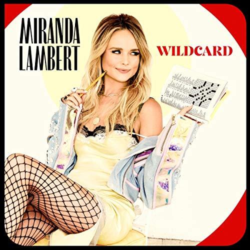 The 10 best country music cds miranda lambert for 2020