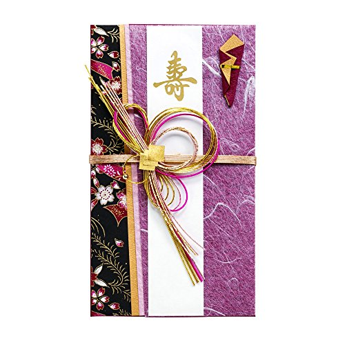Japanese Traditional Decorative Fashion Envelope for the Celebration