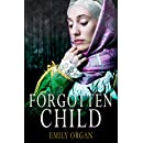 Forgotten Child (Runaway Girl Series book 2)