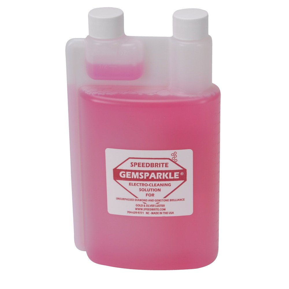 Speed Brite Gem Sparkle Ionic Concentrate 32 Ounce