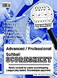 Softball Scoresheet