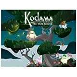 Kodama Tree Spirits The Game
