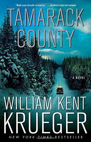 Tamarack County: A Novel (13) (Cork O'Connor Mystery - Series T7
