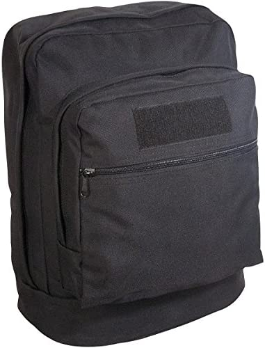 Everdoss Sling Backpack Leather Chest Pack Crossbody Travel Hiking Bag