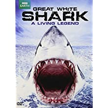 Great White Shark:A Living Legend(DVD) (2013)