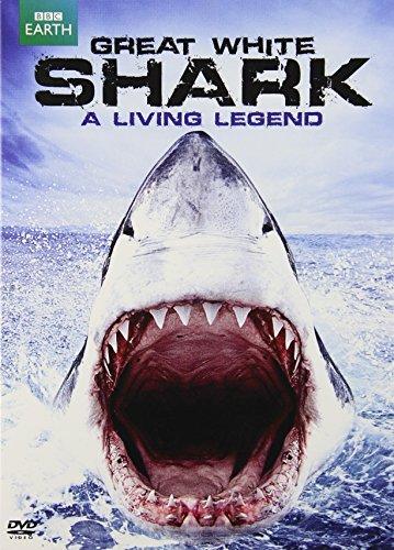 Great White Shark:A Living Legend(DVD) ()