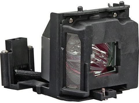 Projector Lamp Assembly with Genuine Original Phoenix Bulb Inside. PG-F216X Sharp Projector Lamp Replacement