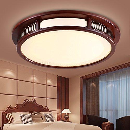 Dksj Lighting Moderne Led Lampen Chinese Echt Muyakeli Runde