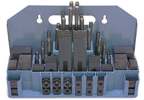 CK-375 50 Piece Clamping Kit - 3/8