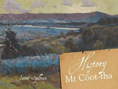 Download History of Mount Coot-Tha ebook