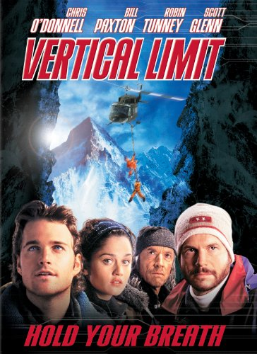 Vertical Limit (Second Highest Mountain Peak In The World)