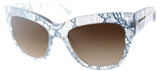 Gafas de Sol Dolce & Gabbana DG4231 ALMOND FLOWERS AZURE ...